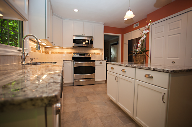 Kitchen Remodeling Northern Virginia And Maryland