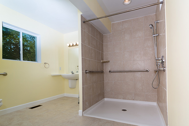 SAH08 aging in place remodeling & design northern virginia,Age In Place Home Design